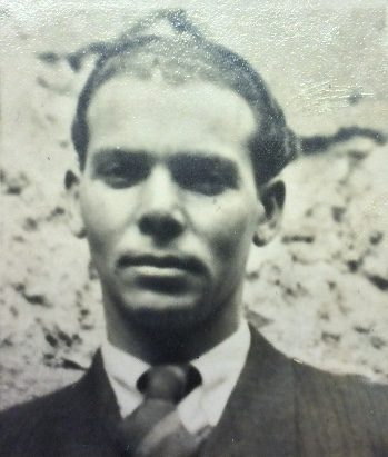 Salomon ALTABEF juin 1936