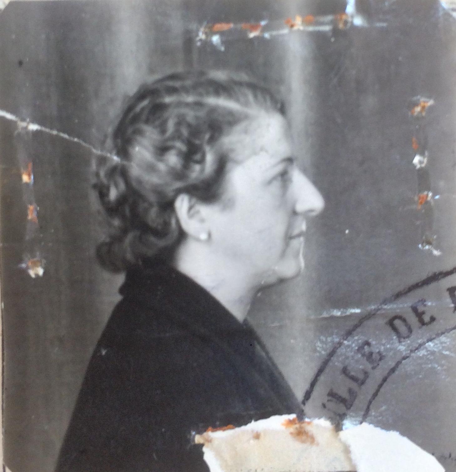 Louise ANDJEL [ADLA 4M945]