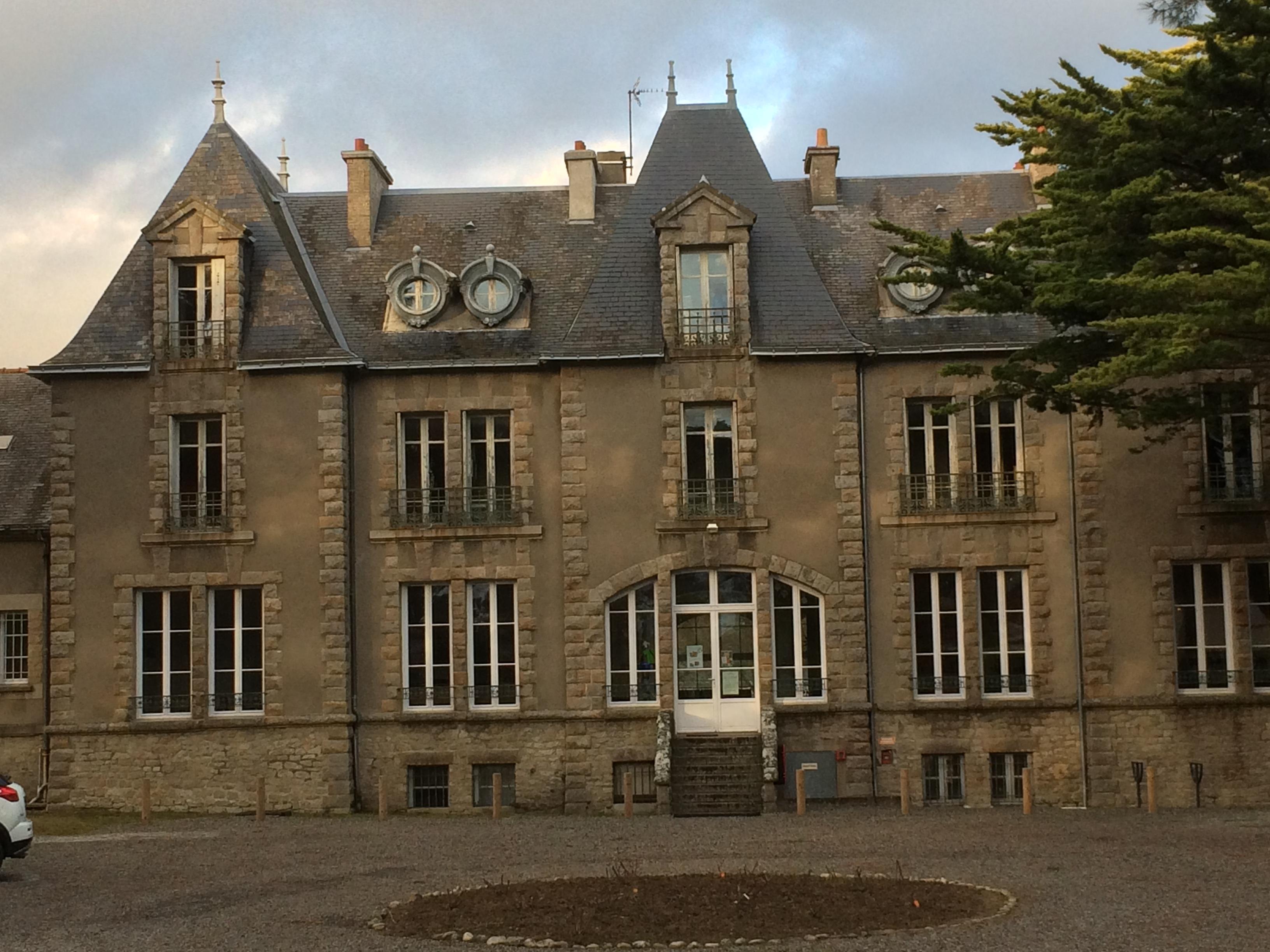 Château Pavie LA BAULE