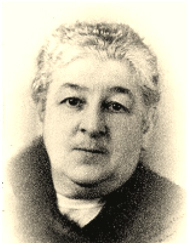 Rosalia SCHATZ [USHMM, en ligne]