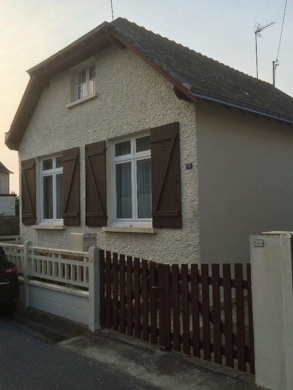 Villa Collette Rue du Commerce Le Pouliguen