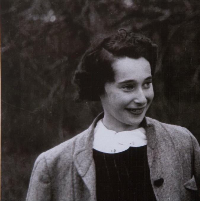 Simone LEVY février 1939 [La Baule-les-Pins, CDJC, Memorial de la Shoah, en ligne]