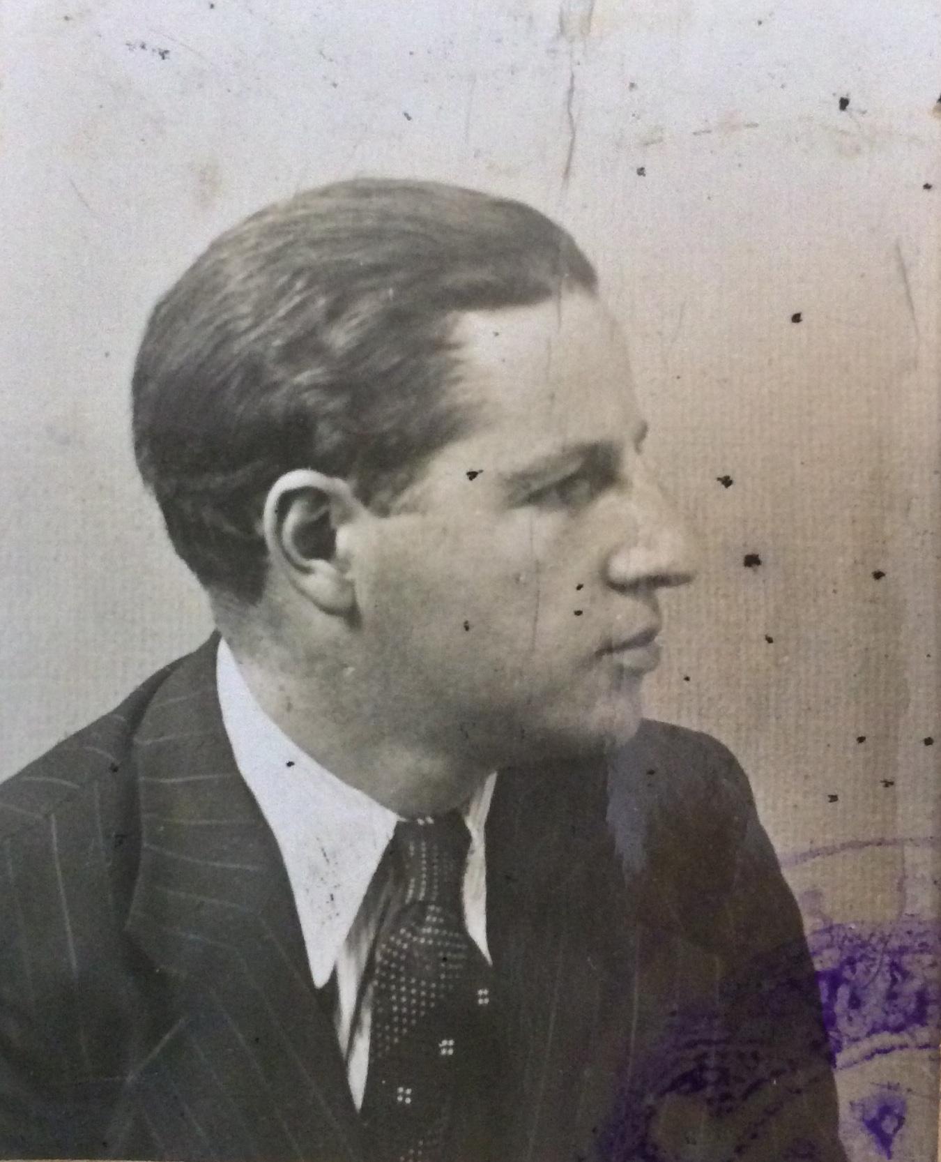 Salomon FRAJTAG [ADLA 4M665]