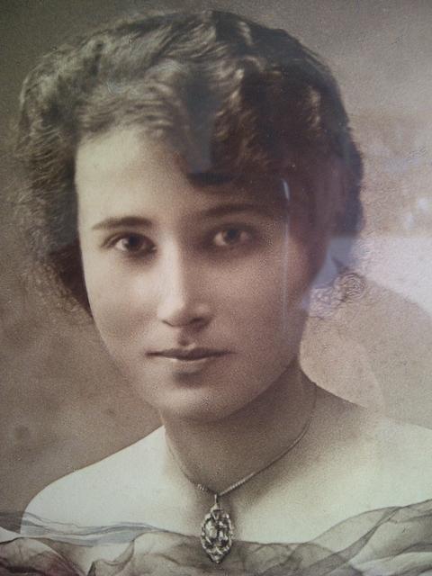 Laure METZGER