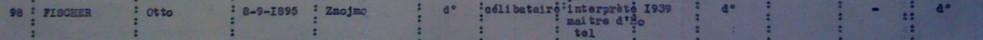 Extrait liste recensement Saint-Nazaire 08 novembre 1940 [ADLA 1694W25]