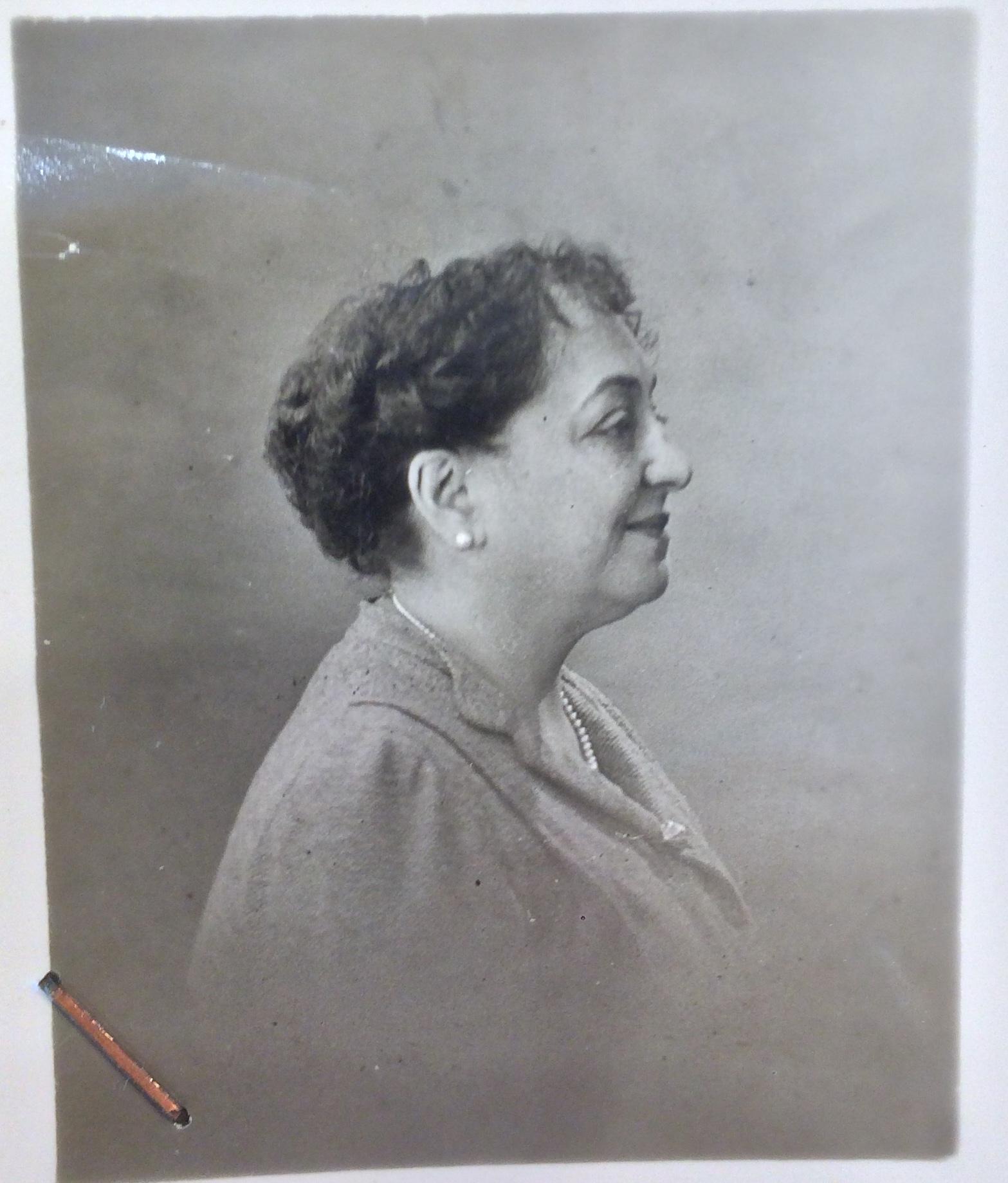 Marguerite DELMAR [ADML 120W59]