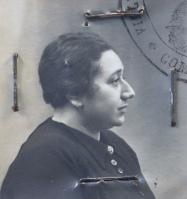 KOMORNER Max, Thérèse, Hélène [115] – La Shoah dans l'arrondissement de  Saint-Nazaire