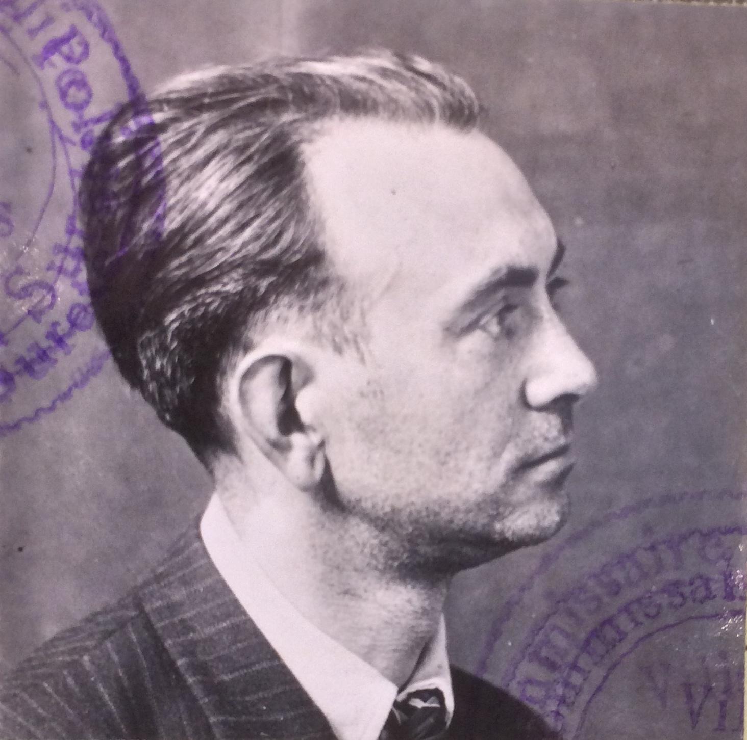 Meilach HONIKSFELD 1941 [ADML 120W61]
