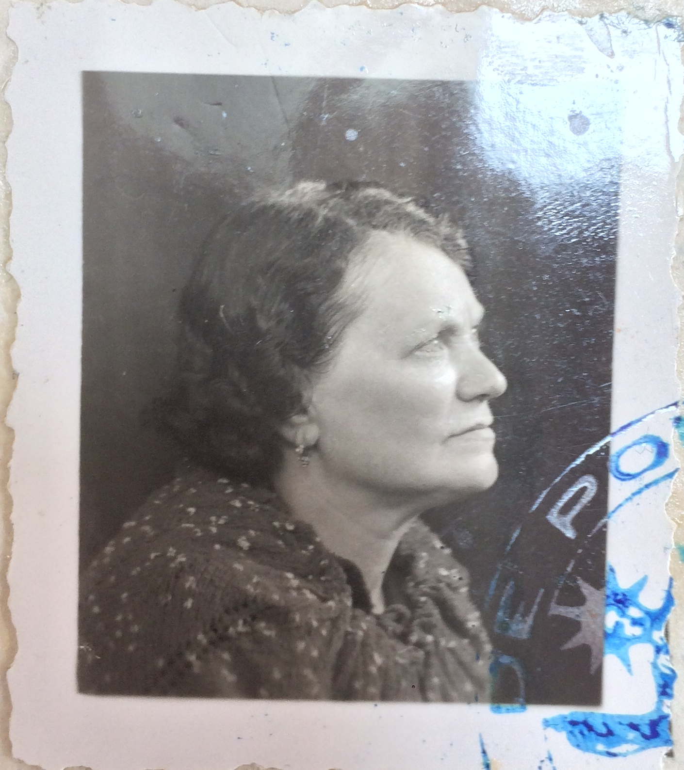 Oro AROUETE 1940 [ADLA 4M925]