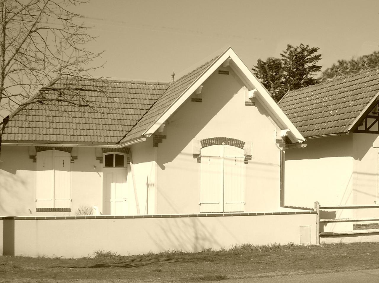 Villa Ker Jeannette