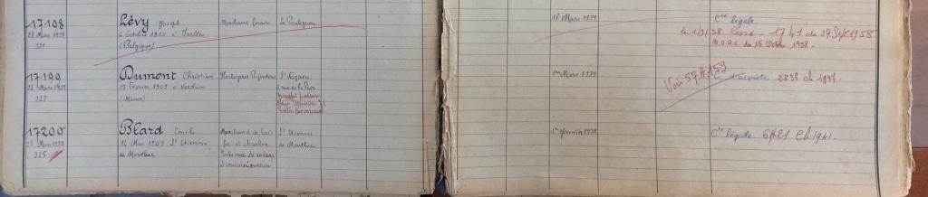 Registre du commerce Saint-Nazaire [ADLA 22U153]