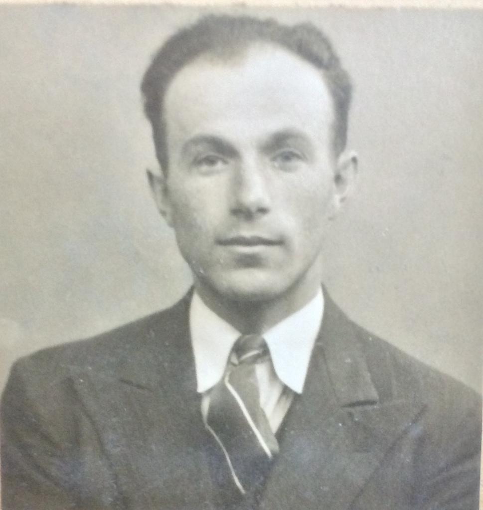 Emil STERN 1936 [ADLA 4M727]