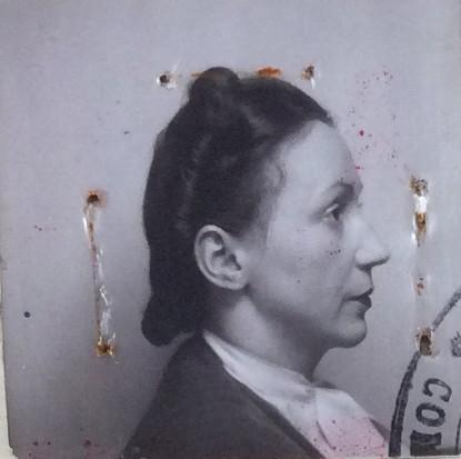 Rose WITTKOWSKY 1939 [ADLA 4M933]