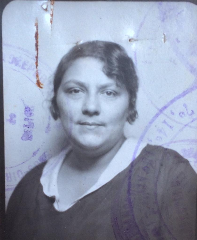 Gilda PAPO 1936 [ADLA 4M939]