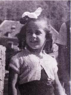 Jacqueline DAVID  [Yad Vashem, en ligne]