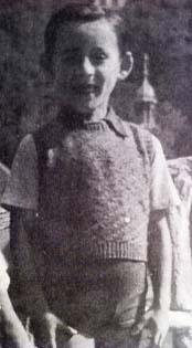 Jean-Claude DAVID  [Yad Vashem, en ligne]