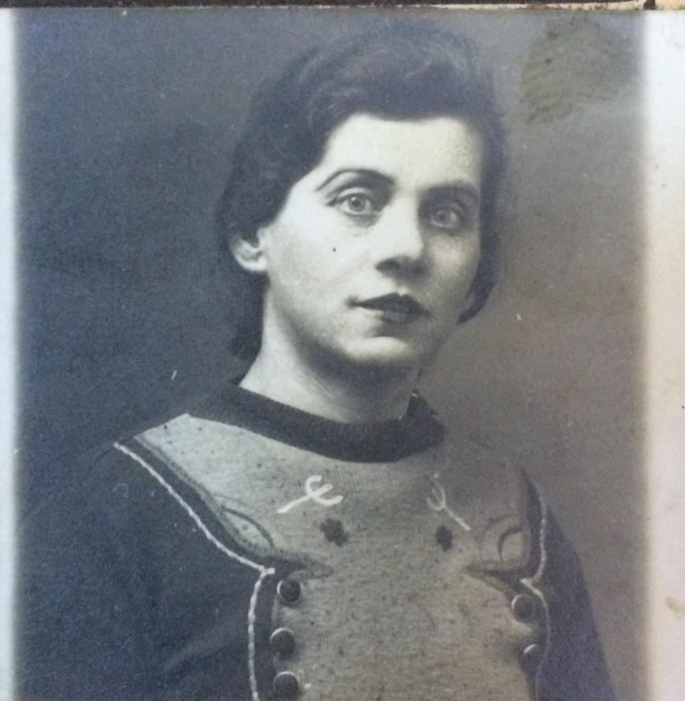 Djoya FLORIS 1937 [ADLA 4M664]