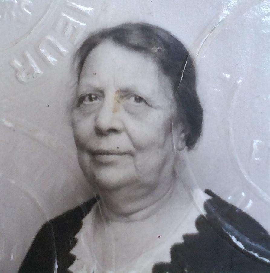 Loutcha TIANO 1933 [ADLA 4M946]