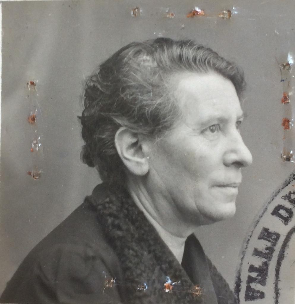 Amada MITZ 1939 [ADLA 4M946]