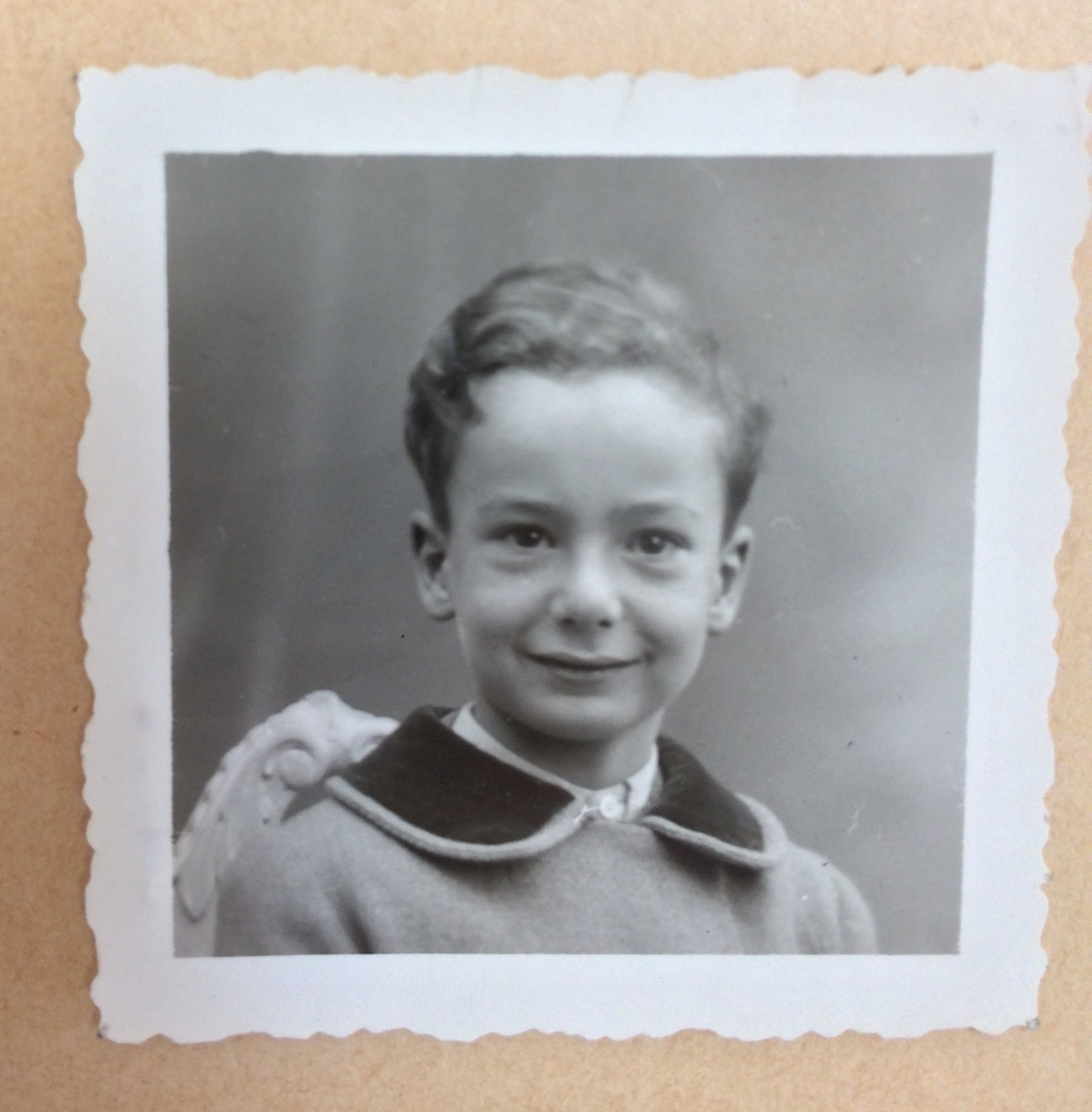 Henri MECHOULAM 1939 [ADLA 4M938]