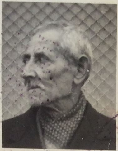 Jacob ENRIQUEZ SARANO 1939 [ADLA 4M935]