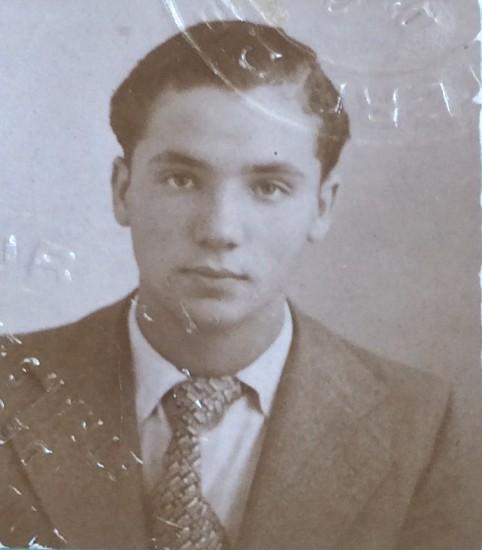 Ilya ROUKINE 1936 [ADLA 4M946]