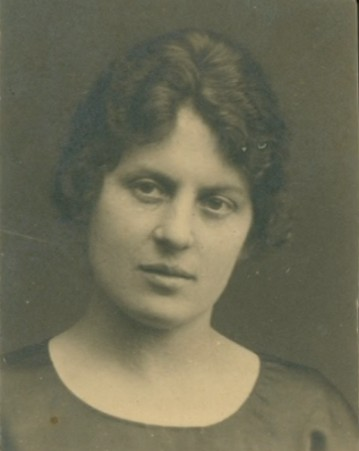 Rosa WITMAN