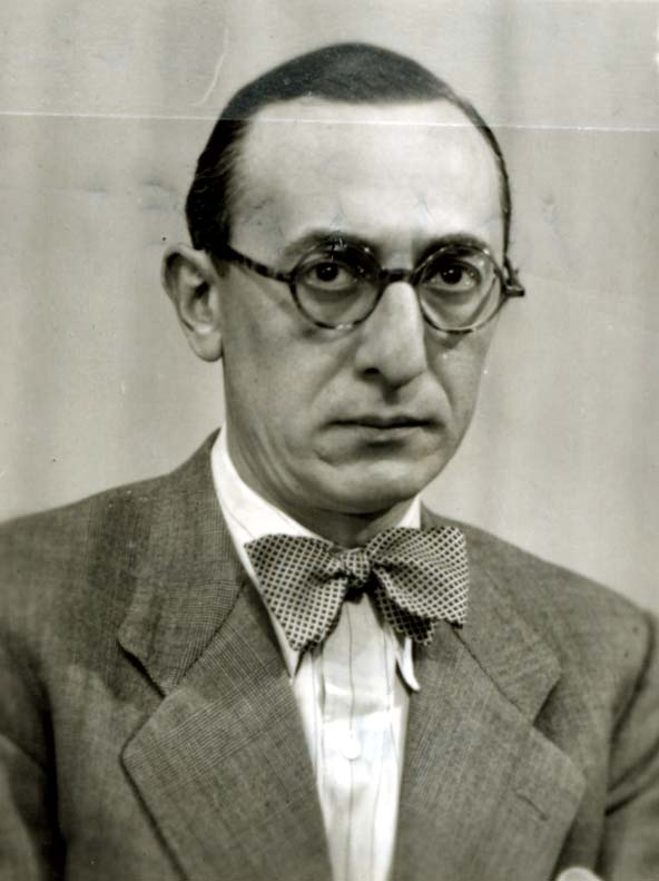 Vladimir WOLINETZ [Yad Vashem, en ligne]
