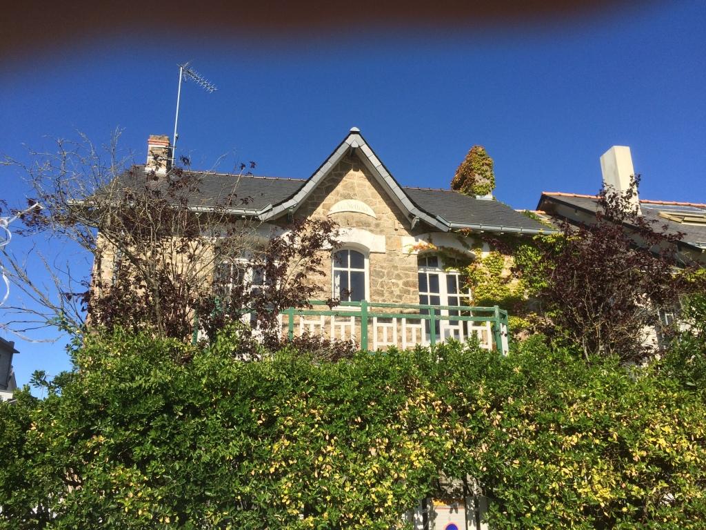 """Villa """"Les Stélères"""" avenue Alsace-Lorraine LA BAULE"""