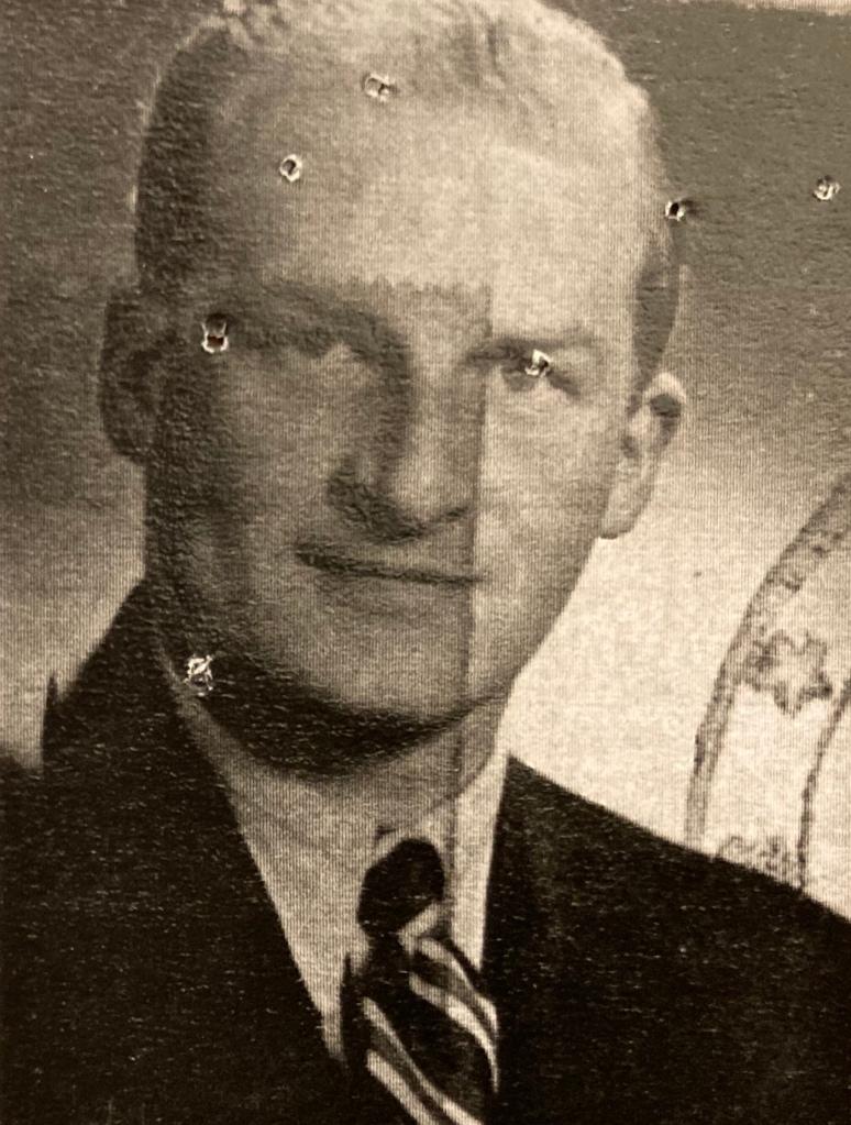 Roger GESCHEL 1944 [DAVCC 21 P 614 335]