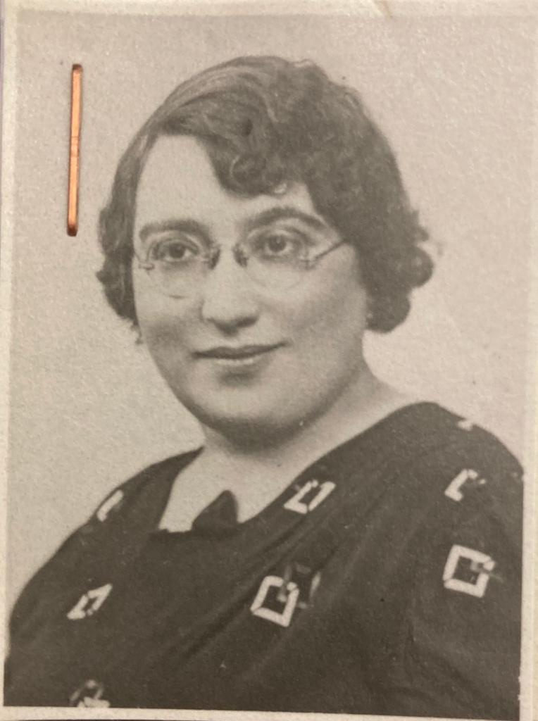 Fanny RUBMAN [DAVCC 21 P 667 998]