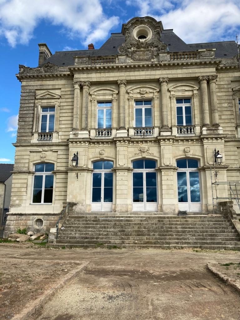 Mairie des Rosiers-sur-Loire