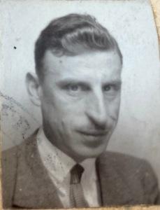Jean CREANGE 1938 [ADLA 8M103]