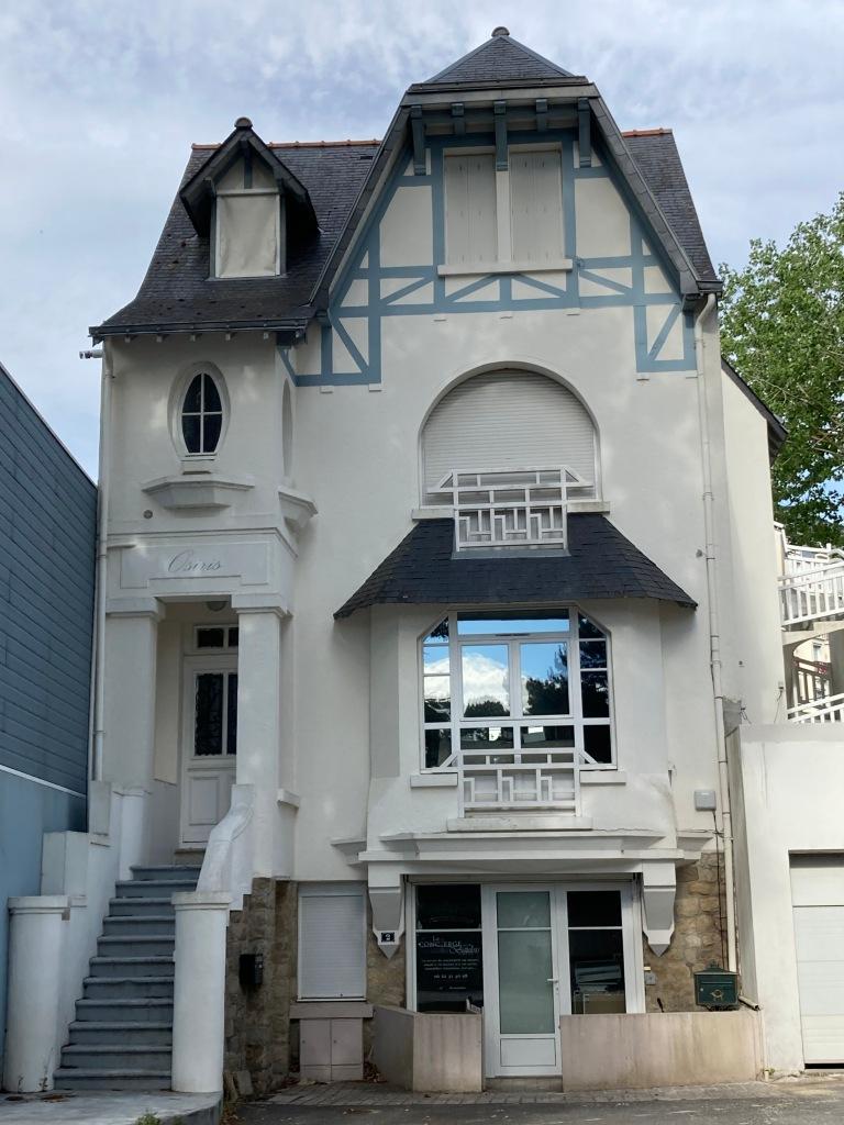 Villa Osiris Avenue Heurteau La Baule
