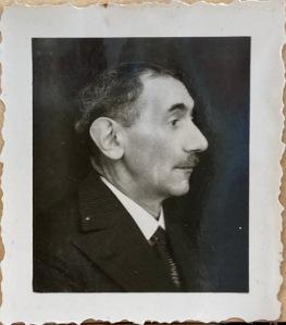 Bernard BACH 1939 [ADLA 4M934]